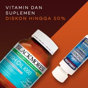 Vitamin Suplemen