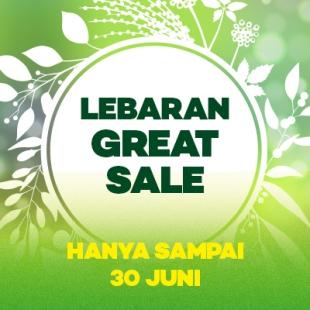 Lebaran Great Sale