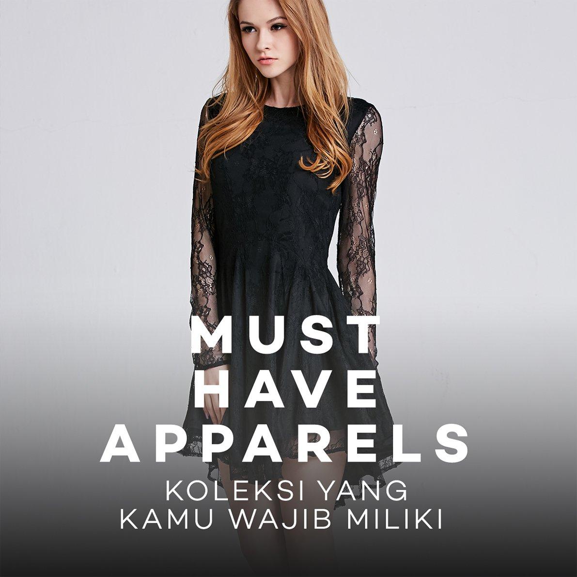 jual fashion wanita terlengkap amp terbaik lazada co id