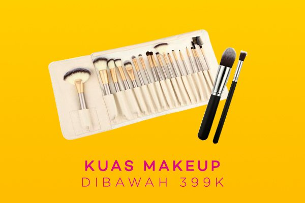 Jual Make Up Original Termurah | Lazada.co.id