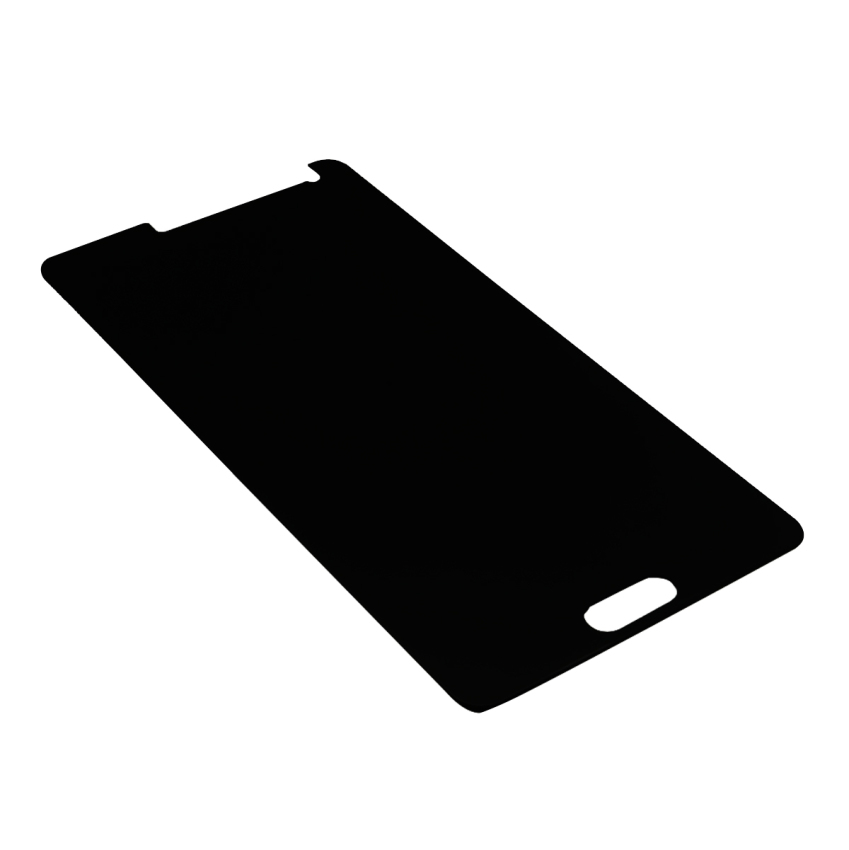 0.33mm Arc Edge Premium Tempered Glass Screen Protector Protective Film for Samsung Galaxy Alpha G850 (Intl)