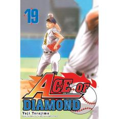 Ace of Diamond 19
