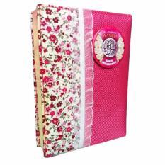Al Qur'an Ummul Mukminin - Pink