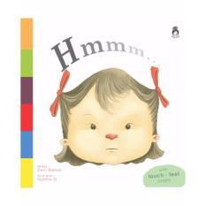 buku bayi-anak emosi Hmmm...