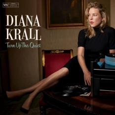 Diana Krall (US Import) - Turn Up The Quiet