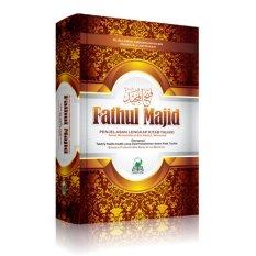 FAthul Majid, Penjelasan Lengkap Kitab Tauhid
