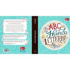 Hutamedia THE ABC'S OF HAND LETTERING Harumedia