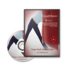 Meditasi Cakra Menambah Tinggi Badan - B04