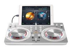 Pioneer DJ controllers DDJ-WeGO3 - Putih