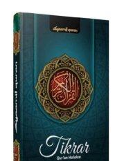 QAL SyaamilQuran Tikrar - Hafal Qur'an Tanpa Menghafal Pertama di Indonesia Uk A5