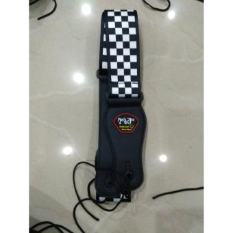 Rock You Chess M Strap Gitar dan Bass
