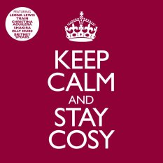 Sony Music Entertainment Indonesia Various:Keep Calm & Stay Cosy (2CD)