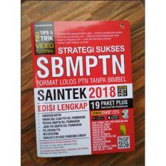 Strategi Sukses SBMPTN 2018 Saintek