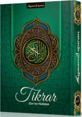 Syaamil Quran Al Quran Hafalan Syaamil Tikrar A5