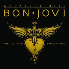 Universal Music Indonesia Bon Jovi - The Greatest Hits The Ultimate Collection