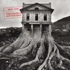 Universal Music Indonesia Bon Jovi - This House is Not For Sale