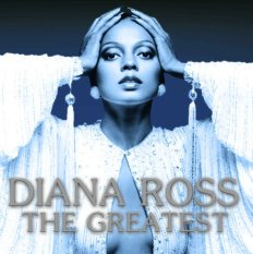 Universal Music Indonesia Diana Ross - The Greatest