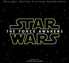 Universal Music Indonesia John Williams - Star Wars The Force Awakens -Original Soundtrack