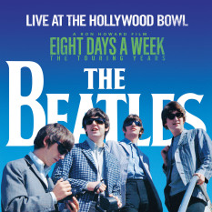 Universal Music Indonesia The Beatles - Live at Hollywood Bowl