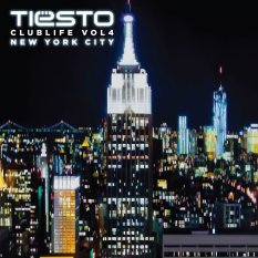 Universal Music Indonesia : Tiesto - Club Life Vol. 4 New York City