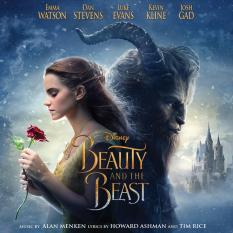 Universal Music Indonesia Various Artist - OST Beauty and The Beast
