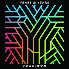 Universal Music Indonesia Years & Years - Communion