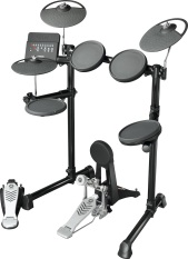 Yamaha Drum Elektrik DTX 450K