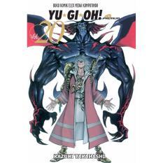 Yu-Gi-Oh (Premium) 20