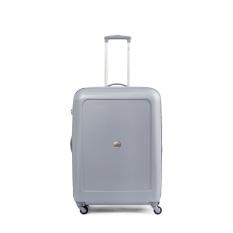Delsey Chaumont Koper Hard Case 65 cm - Abu-abu