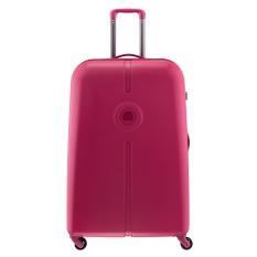 Delsey Flaneur Koper Hard Case 75 cm - Merah