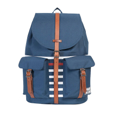 Herschel Dawson Backpacks - Navy