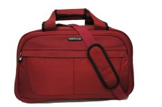 Navy Club Travel Bag 7041 L - Merah