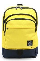 Tonga 31KU003502 Casual Backpack - Kuning