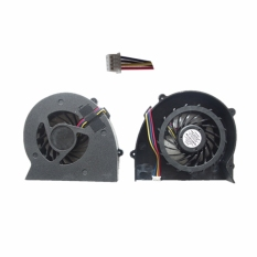 100%new FOR SONY VPC F11 M930 F115 F116 F117 F118 F119 Laptop Cpu Cooling Fan Cooler Black (Intl)