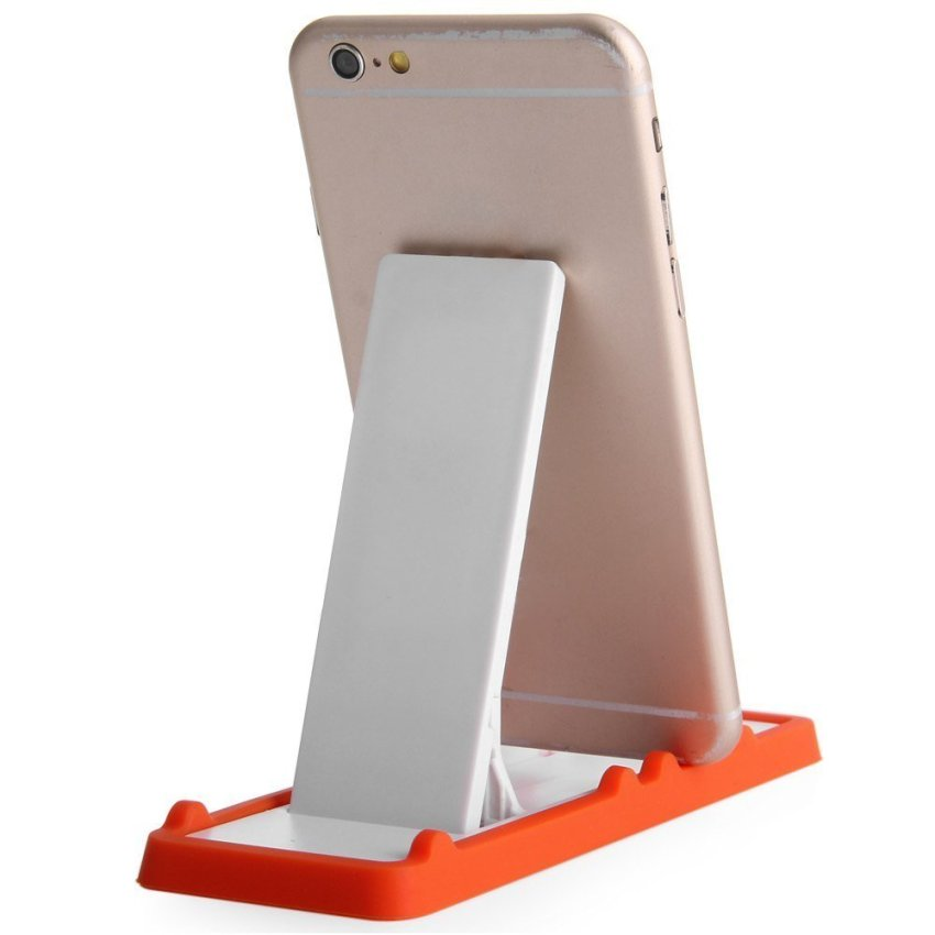 120 Degrees Adjustable Stand for Smart Phone (Intl)