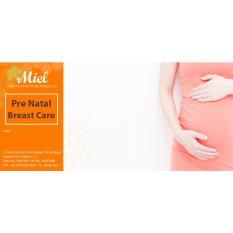 Le Miel Mommy PreNatal BreastCare