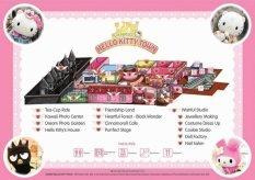 Prima Online Shop Hello Kitty Town Johor Bahru, Malaysia