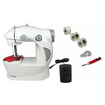 4 In 1 Mini Sewing Machine - Mesin Jahit Mini