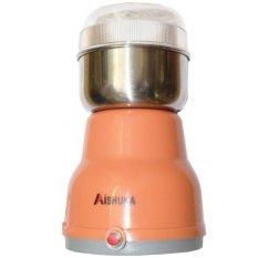 Aishuka Coffe Grinder - Pelumat Bumbu