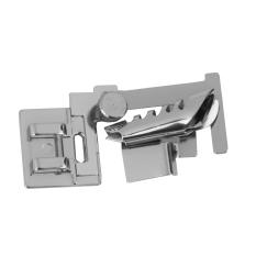 Bias Tape Binding Binder Foot For Domestic Sewing Machine (Intl)