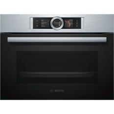 Bosch Compact Steam Oven CSG656RS1 - Free Ongkir Jabodetabek