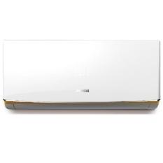 CHANGHONG AC Split Deluxe Smart Wifi Double Gold Fin 1/2 PK - CSC 05NVS - Free Pipa 3M
