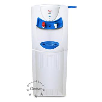 Cosmos Dispenser Air Berdiri CWD 5602 ( Hot & Cold ) isian atas