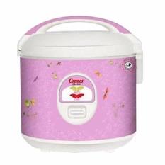 COSMOS Rice Cooker CRJ - 3301 - 1.8 Liter