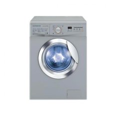 Daewoo - Front Loading Washer - DWD-M874.7 KG (White)