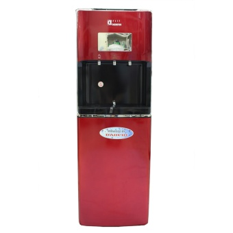 DAIMITSU DID213 Water dispenser / Dispenser Air Galon Bawah - Merah