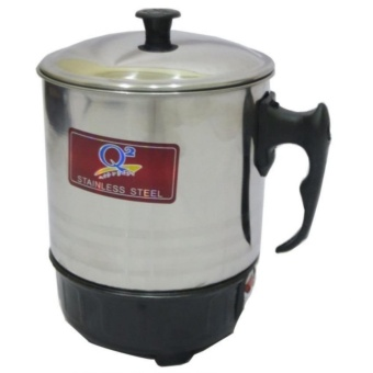 ELECTRIC HEATING CUP 12CM