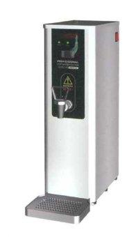 Getra Wbtk-8L Electric Water Boiler - Mesin Pemanas Air - Silver - Gratis Ongkir SEJABODETABEK
