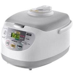 Hitachi - Rice Cooker RZVMC18Y - Putih