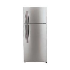 LG Kulkas Two Door 205 L - GNB202RLCL - Silver - Khusus Jabodetabek